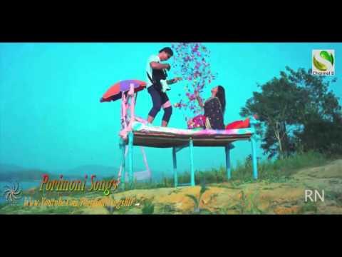 Ki Emon Kotha Bolle Tumi Full Video   Aro Valobashbo Tomay 2015 Shakib Khan & Porimoni   musijalsha2
