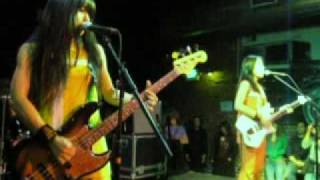 "Shonen Knife - ""Twist Barbie"" - (4/5)"
