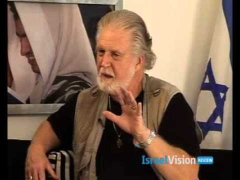 Israel Vision TV – People making a difference: Michael Freund