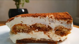 Tiramisu  Italian Dessert Tiramisu  Tiramisu Recipe With All Alternatives And Tricks