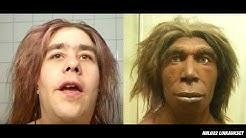 Onko Niilo22 maapallon viimeinen neandertalinihminen?