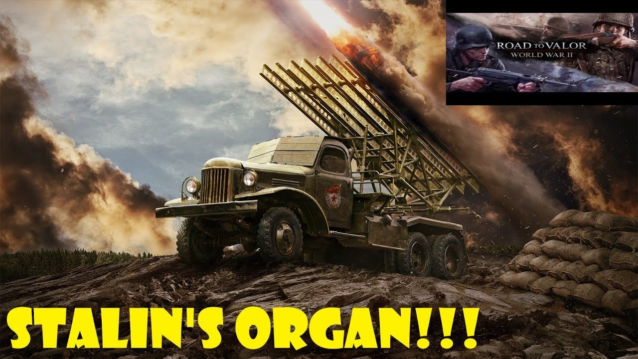 stalins organ