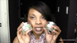 Maylan Skincare: Silk & Honey Rejuvenating Overnight Cream and Day Cream
