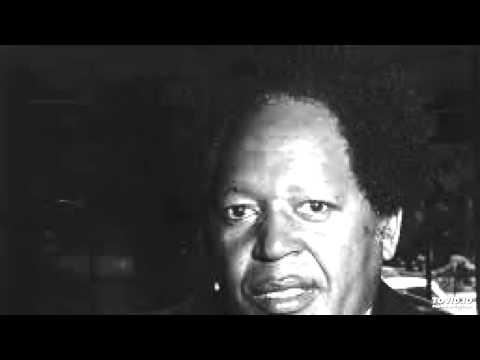 Mbuya Nehanda - Harare Mambos