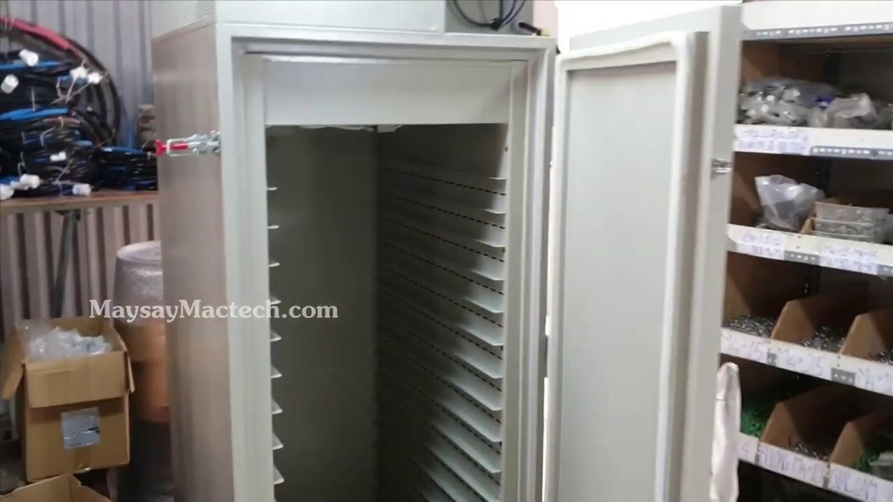 Máy sấy thực phẩm MSD1000 – dòng máy sấy dân dụng Mactech