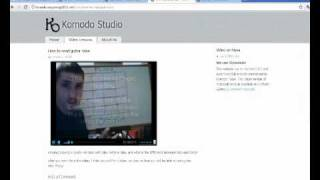 Komodo VideoSub - Imagine Cup 2011 Orchard Challenge