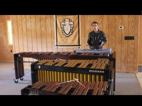 Marimba vs. Xylophone