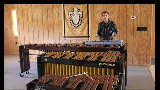 Marimba vs. Xylophone vs. Vibraphone vs. Glockenspiel (Idiophone Comparison) Musser M500 M75 Jenco