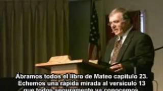 Testigos de Jehová(Un Ungido da un discurso público)