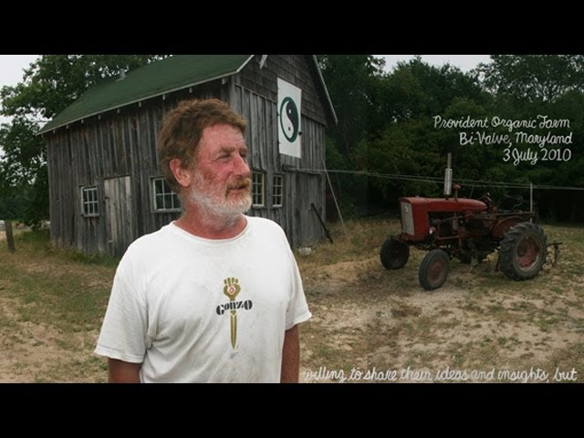 Local vs. Organic   The Lexicon of Sustainability   PBS Food