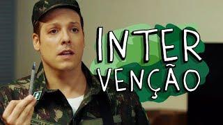 Vídeo - Intervenção