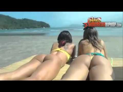 Brazil Water Sport