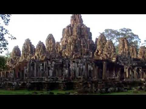 Angkor Wat Built by Descendant of Raja Raja Cholan   சூர்யவர்மன்
