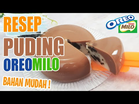 resep-puding-oreo-milo-bahan-mudah-||-cara-membuat-puding-oreo-||-cemilan-enak