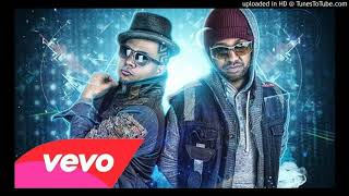 Jowell & Randy -  Sexual Inspiration