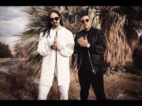 Steve Aoki, Daddy Yankee, Play N Skillz & Elvis Crespo - Azukita (Official Video) [Ultra Music]