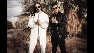 Gambar cover Steve Aoki, Daddy Yankee, Play N Skillz & Elvis Crespo - Azukita (Official Video) [Ultra Music]