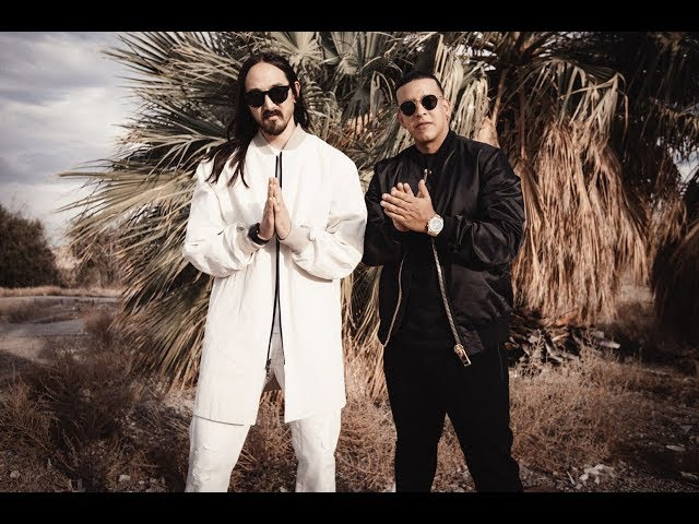 Steve Aoki, Daddy Yankee, Play N Skillz & Elvis Crespo - Azukita (Official Video) [Ultra Music]