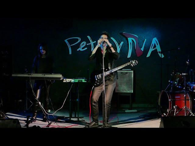 Thriller - Звезда Live Petrovna
