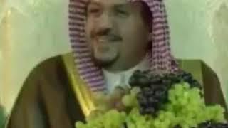 قصيدة مدح في الامير فيصل بن مشعل بن سعود امير منطقة القصيم