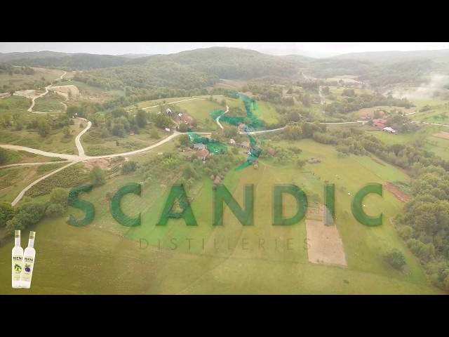 Scandic Distilleries- Rieni Tarie de Bihor- Traditii bihorene