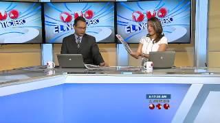 El Noticiero Televen - Primera Emisión - Viernes 29-04-2016