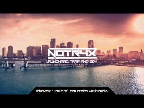 Timbaland - The Way I Are (Arman Cekin Remix)