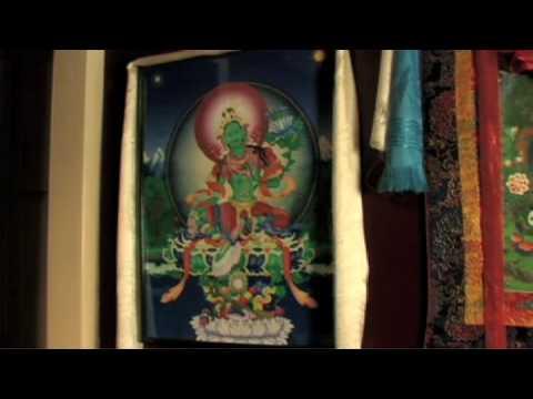 Tibetan Prayer Flags Documentary