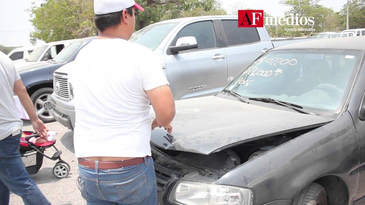Subasta De Carros >> Subasta Pública de carros de Gobierno será este sábado ...
