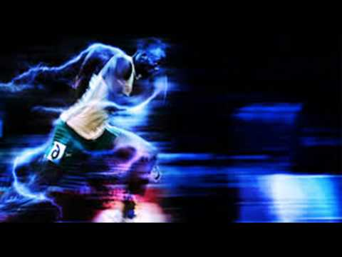 Be Lightning Fast Supernatural Speed Running Subliminal