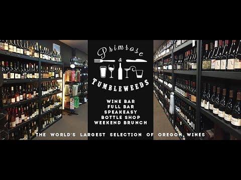 Liz Wisler Gig-Jam @ Primorse and Tunbleweeds Wine Bar  122217