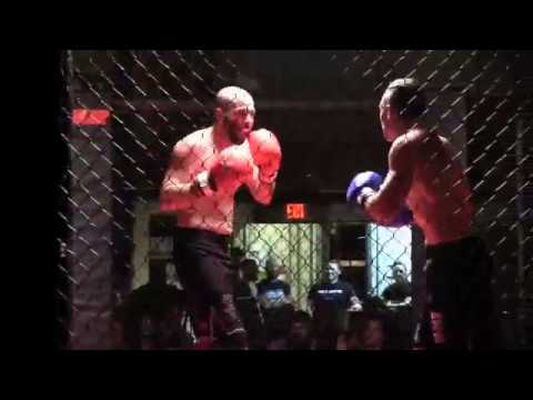 Michel Levesque vs Frederic Malette