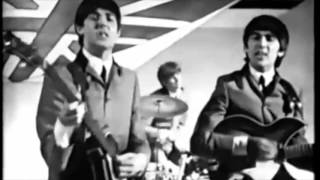 Watch Beatles Please Mister Postman video