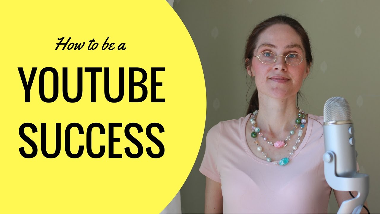 youtube success