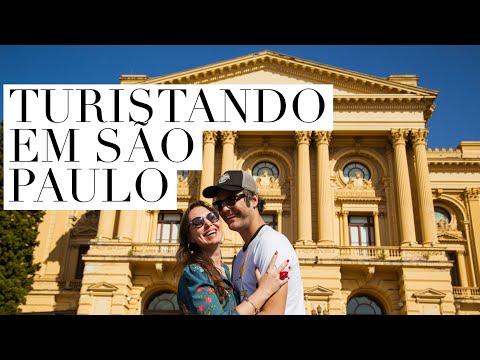 VLOG: TURISTANDO EM SÃO PAULO E NOITE DE GAMES OF THRONES
