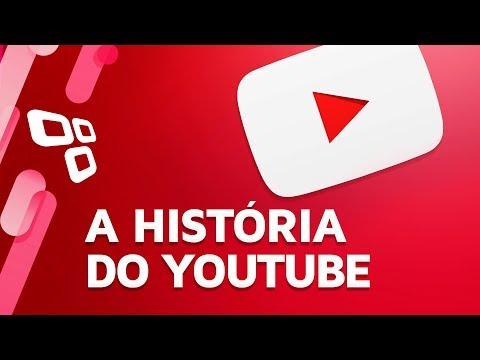 A história do YouTube - TecMundo