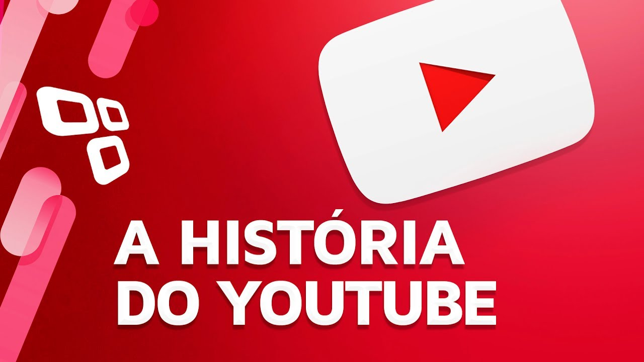 ba90679ac61 A história do YouTube - TecMundo - YouTube