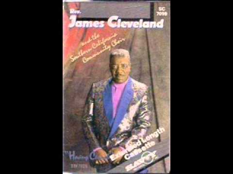 Somehow I Made It - 1990 Rev. James Cleveland and the Southern Califonia Community Choir