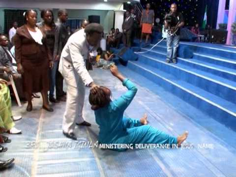 Download The power of GOD'S presence Deliverance
