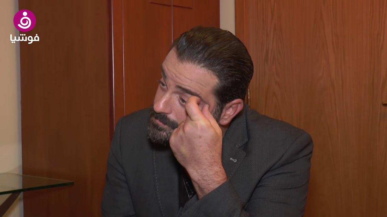 """يوسف الخال يردّ مجددًا على حقيقة إنهاء الثنائية مع نادين نجيم.. وسبب """"البلوك""""!"""