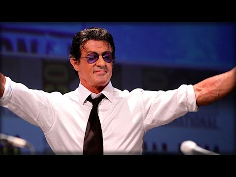 ROCKY IS GOING TO WASHINGTON: LOOK WHAT POSITION TRUMP GAVE SYLVESTER STALLONE