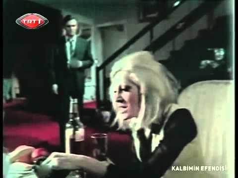 Kalbimin Efendisi (1970) - Lale Belkıs'ın gezmek için çıldırması