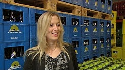 Claudia Graf: 30, weiblich, Braumeisterin