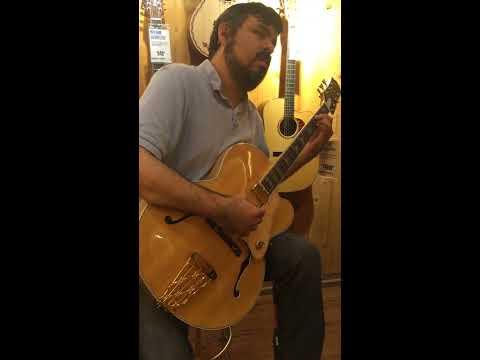 September Song by Kurt Weill - Gibson Citation Test