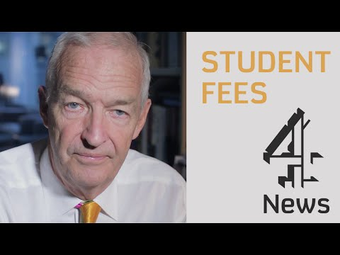Student debt: is it worth it? | Jon Snow Election Ep.2 | Channel 4 News