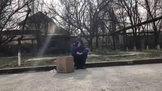 Социальный ролик Чистый Город EcoChallenge ЭкоЧеллендж