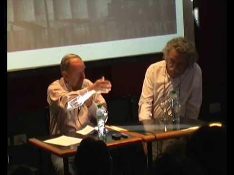 """Juan Molina y Vedia: """"la cuestión del territorio es central en la política social"""""""