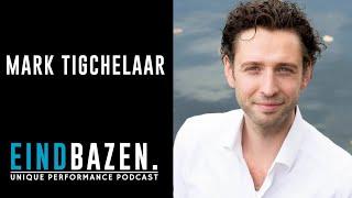 #142 Mark Tigchelaar - Over afleiding en focus