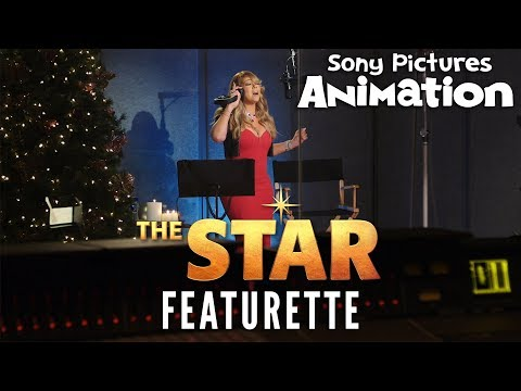 THE STAR - The Music From The Film