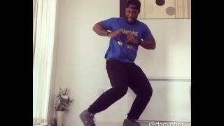 PSquare - Bank Alert [Dance freestyle]
